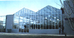Greenhouses by Florian