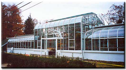 commercial greenhouse manufacturer greenhouse provider